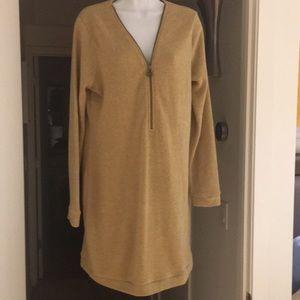 Michael Kors Sweater Dress NWT. Size Large